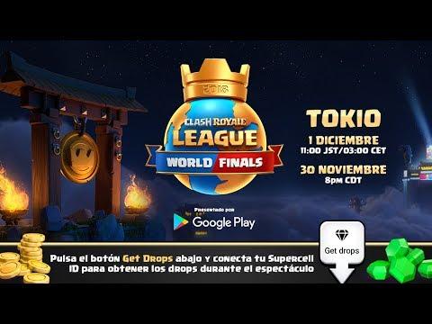 CRL Final Mundial