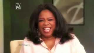 Ellen Degeneres and Portia De Rossi on Oprah - PART 1/5