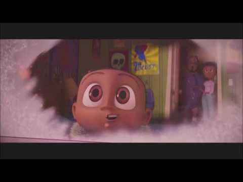 Cloudy With A Chance Of Meatballs (Ice Cream Scene) HD