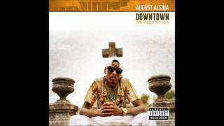 August Alsina - Downtown (feat. Kidd Kidd) (Official Audio)