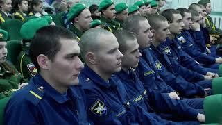 Кореновск. Война в Чечне. Мы вас помним...