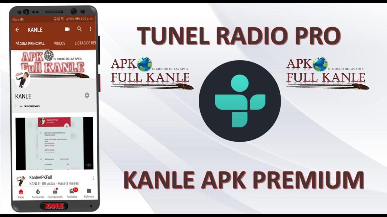 Descarga -TuneIn Radio Pro – Live Radio vs 20 8 APK 2018
