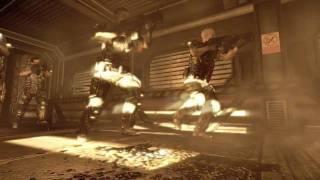 Aliens vs. Predator video game - Marine reveal trailer