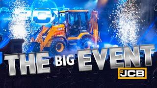 JCB - The Big Event