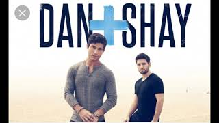 Dan + Shay - Tequila (slowed down) remix