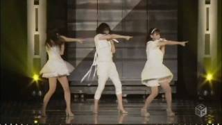 Dream Fighter-Live-★Perfume