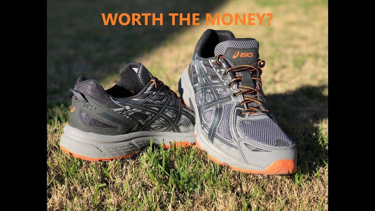 Asics Gel Venture 6 Running Men/'S Shoe