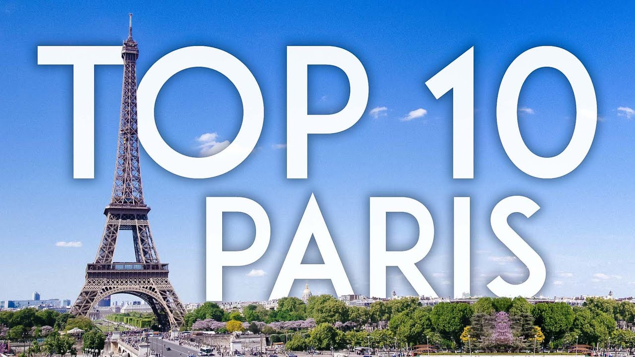 The Ultimate 20 Days in Paris Itinerary & Travel Guide [20]