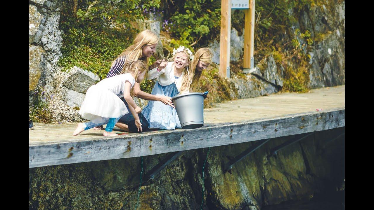 Visit Telemark - Tusen muligheter i sommer