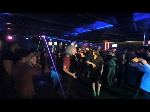 лезгинка в ночных клубах