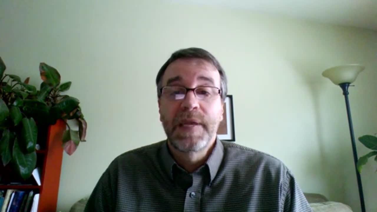 Unemployment Insurance Agency Director Steve Gray Question ...