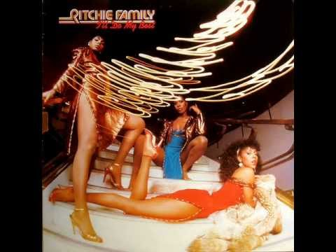 The Ritchie Family - I'll Do My Best.wmv