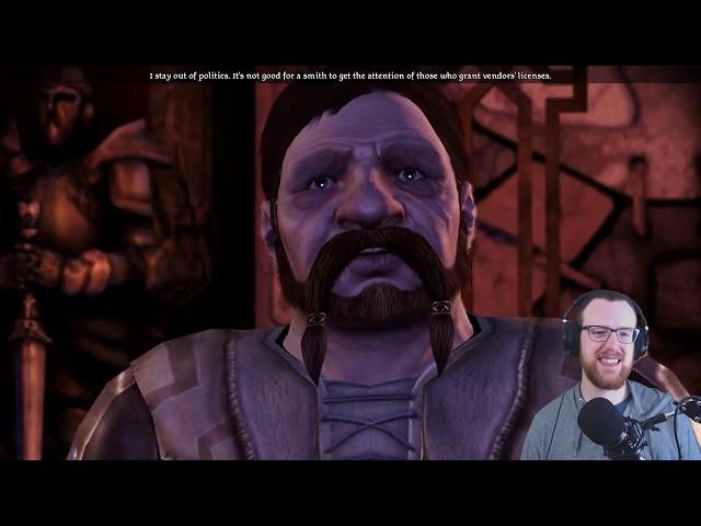 Dragon Age: Origins - Part 15