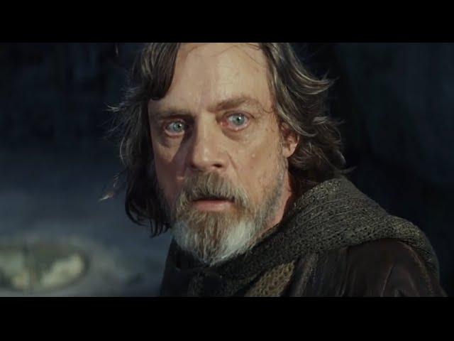 Mark Hamill, decepcionado con 'Star Wars VIII'
