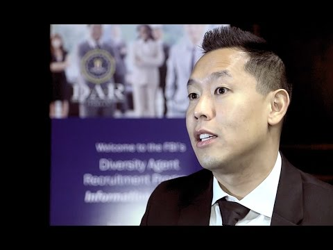 Tam Dao, Special Agent, Houston FBI