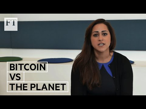 Bitcoin mining is bad for the environment | Viewer Opinion