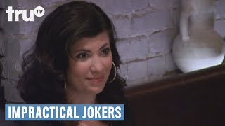 Video Impractical Jokers - Ladies Night Gets Hijacked download MP3, 3GP, MP4, WEBM, AVI, FLV Mei 2018