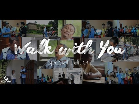 Walk With You - Eps 14 Special