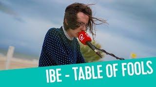 Ibe - Table Of Fools | Live Bij Q
