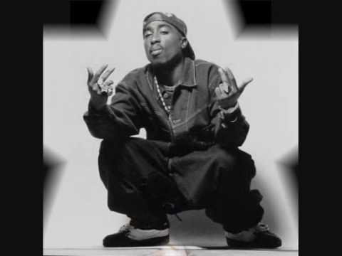 Tupac - Megamix Video