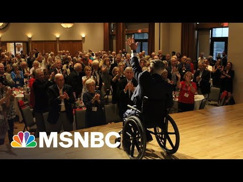 Vaccinated Texas Gov. Abbott Covid Positive After Hobnobbing At Maskless GOP Event