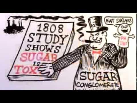 Sugar...the truth.