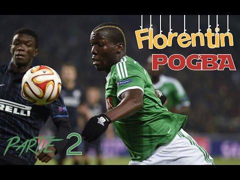 Portrait | Florentin Pogba (2/3)