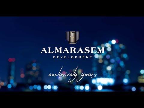 كمبوند فيفث سكوير من المراسم   التجمع الخامس    Fifth Square New Cairo Compound by AlMarasem