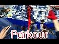 CROSSFIRE LEGENDS: parkour MODE