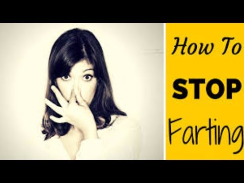 How To Stop Farting Fast   How To Stop Farting Naturally     Flatulence  Causes & Home Remedies