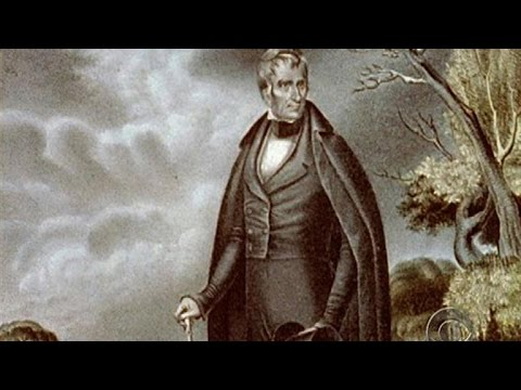 William Henry Harrison: America