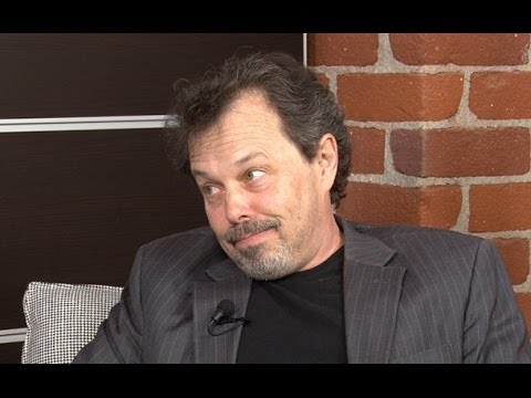 curtis armstrong moonlighting