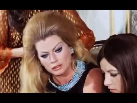 Casa d'appuntamento 1972 film Thriller horror italiano Anita Ekberg Barbara Bouchet