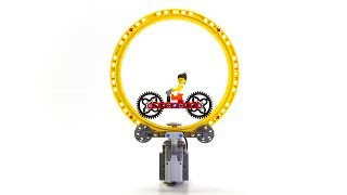 Cycling : LEGO Technic