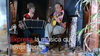 Clases de Música - Escuela Jaime de la Parra. Presentación
