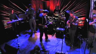 Travers Brother's Jam @ Pisgah Brewing Co. 3-12-2017