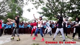 Anak Sekolah By Chrisye Remix/Unahaa,Konawe, Sulawesi Tenggara