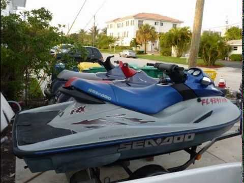 Jet Ski West Palm Beach For Sale