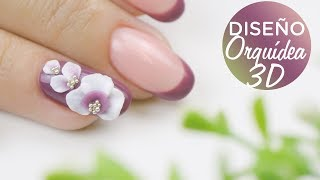 3D Gel Nailart