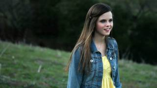 Смотреть клип Tiffany Alvord - My Sunshine