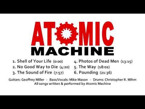 Atomic Machine - Demos