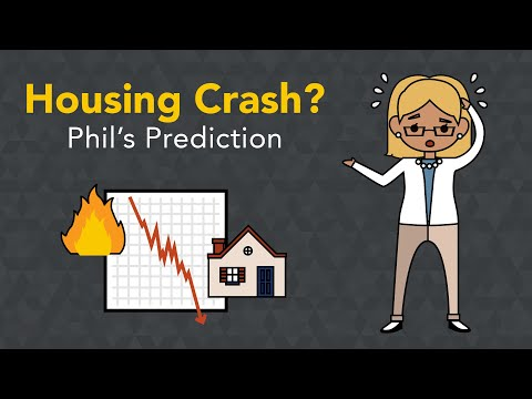 Will There be Another Housing Crash? | Phil Town