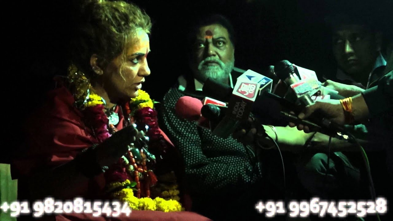 Aghori Tantrik by Sshivani Durga