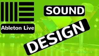 Bass Sound Design Wobble 303 Acid Hard Knock Bass Sounds Ableton Live Feat Djvicvapor
