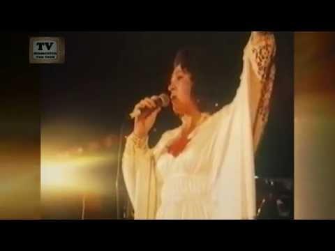 Mary een legende - Zangeres zonder naam 02-01-1995