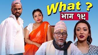 राजु मास्टरको WHAT Part 19 | 15 March 2019 | Raju Master | Master TV