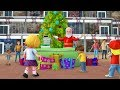 Santa Gift Shop Cashier & Manager - Play Kids Entertainment Games