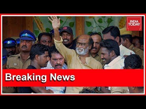 Has Rajinikanth Revealed True Political Colours After Thoothukudi Visit ? | 5ive Live