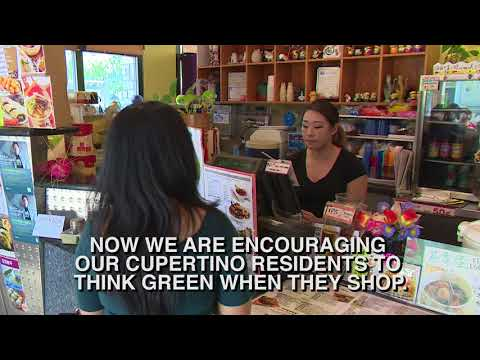 Think Green, Shop Green