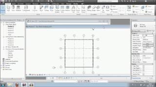 Tutorial Revit Architecture PL #2 - Poziomy, ściany, słupy i stropy
